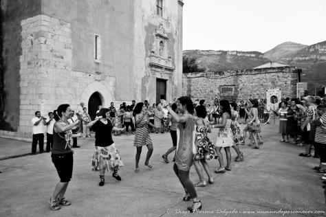 Danzas tradicionales de Simat de la Valldigna.