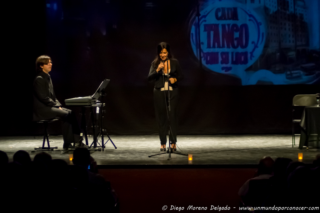 Cada Tango con su loco en el Teatro Serrano de Segorbe